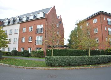 Thumbnail 2 bedroom flat for sale in Greenings Court, Warrington