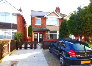 3 bed maisonette for sale in Merryoak Road, Southampton, Hampshire SO19
