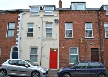 Thumbnail 3 bedroom flat to rent in 3, 16 Magdala Street, Belfast