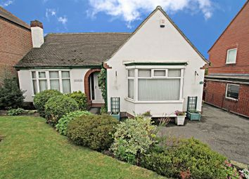 Thumbnail 2 bed detached bungalow for sale in Allendale Road, Rotherham