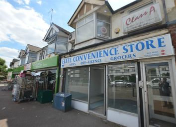Thumbnail Commercial property to let in Harrow Road, Wembley, Greater London