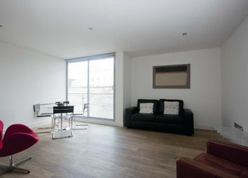 Thumbnail 2 bed flat to rent in Dereham Place, London, Shoreditch