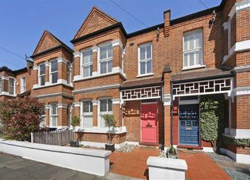 Thumbnail 4 bed property to rent in Blandford Road, London