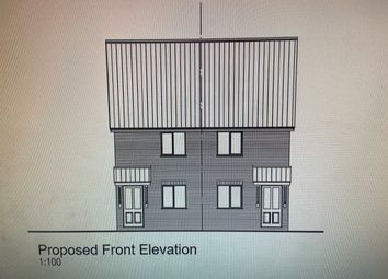 Land for sale in Southtown Road, Great Yarmouth NR31
