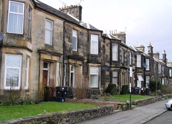Thumbnail 4 bedroom flat to rent in Wallace Street, Stirling Town, Stirling