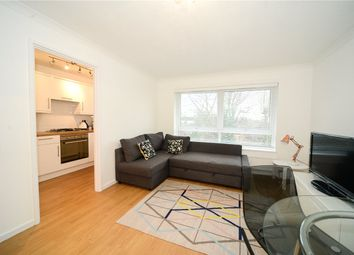 Thumbnail 1 bedroom flat for sale in Eskmont Ridge, London