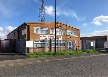 Thumbnail Warehouse to let in Cumberland Road, North Shields