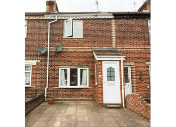 Thumbnail 2 bed terraced house to rent in St. Monica Road, Southampton