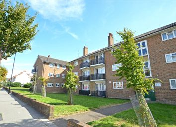 Stanley Road, Croydon CR0. 2 bed flat for sale