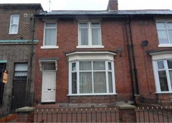 Thumbnail 2 bed flat to rent in Ewesley Road, High Barnes, Sunderland, Tyne And Wear