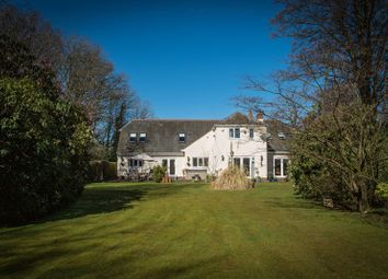 Thumbnail 6 bed detached house for sale in Earlswood Common, Earlswood, Solihull