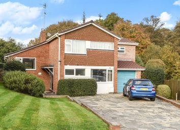 Thumbnail 4 bed detached house for sale in Forestfield, Horsham
