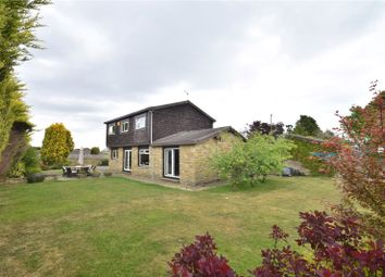 Thumbnail 5 bed detached house for sale in Arborfield, South Lane, Netherton, Wakefield, West Yorkshire
