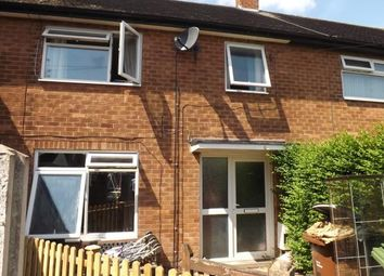 Thumbnail 3 bed terraced house for sale in Midhurst Way, Clifton, Nottingham