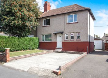 Thumbnail 3 bed semi-detached house for sale in Russell Place, Maltby, Rotherham