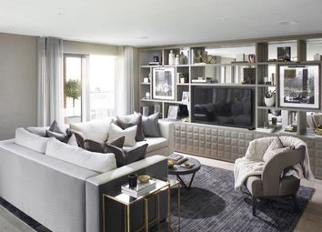 Thumbnail 3 bed flat for sale in Kidderpore Green, Kidderpore Avenue, London