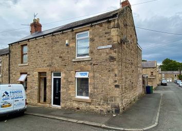 Thumbnail 2 bed property for sale in Dale Street, Crawcrook, Ryton