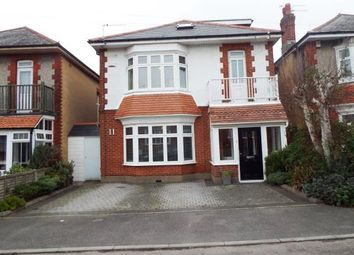 Thumbnail 6 bed detached house for sale in Charminster, Bournemouth, Dorset