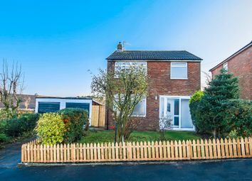 Thumbnail 3 bed detached house to rent in Southwood Drive, Accrington