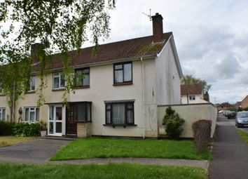 Thumbnail 4 bed detached house to rent in Priory Close, Cannington, Bridgwater