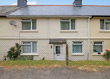 Thumbnail 3 bed terraced house for sale in Woodlands View, Looe