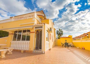 Thumbnail 2 bed semi-detached house for sale in Torreta, Torrevieja, Alicante