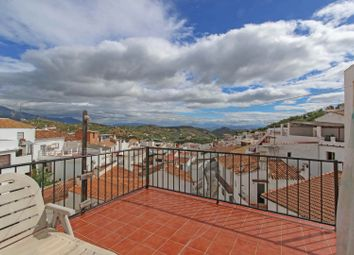 Thumbnail 3 bed town house for sale in Guaro, Málaga, Andalusia, Spain