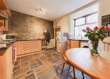 Thumbnail 2 bed town house for sale in Woodcroft Street, Reedsholme, Rossendale
