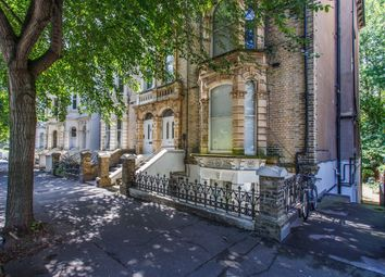Thumbnail 2 bedroom flat for sale in Tisbury Road, Hove