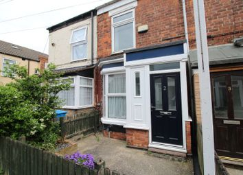 Thumbnail 2 bed terraced house for sale in Coronation Avenue, Rustenburg Street, Hull, East Yorkshire