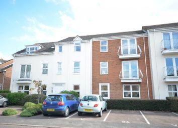 Thumbnail 2 bed flat to rent in Moorhen Court, Aylesbury