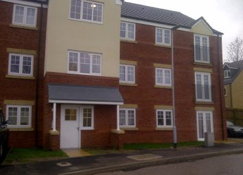 Thumbnail 1 bedroom flat to rent in 8 Duddy Road, Disley, Stockport, Cheshire