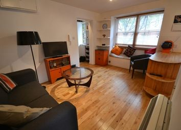 Thumbnail Studio to rent in Bramley Road, London