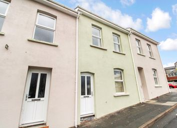 3 bed terraced house for sale in North Street, Newport NP20