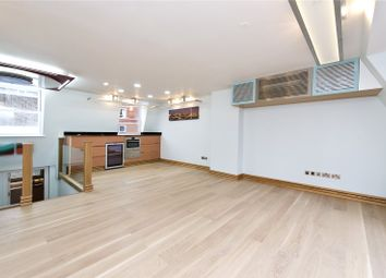 Thumbnail 3 bed maisonette for sale in Edith Grove, London