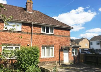 Thumbnail 3 bed terraced house for sale in Wick Lane, Downton, Salisbury