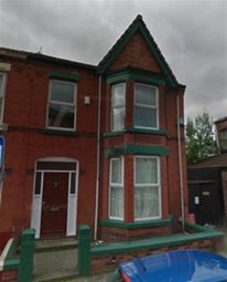 Thumbnail 1 bed flat to rent in Ramilies Road, Mossley Hill, Liverpool