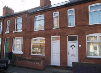 Thumbnail 2 bedroom terraced house to rent in Druid Street, Hinckley, Leicestershire