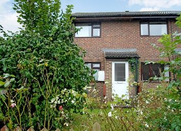 Thumbnail 2 bedroom end terrace house to rent in Hengrove Close, Headington