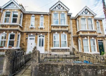 Thumbnail 5 bed terraced house for sale in Junction Road, Oldfield Park, Bath