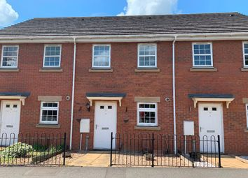 Thumbnail 3 bedroom terraced house for sale in Elm Road, Wisbech