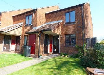 Thumbnail 2 bed flat to rent in Glyme Drive, Tettenhall, Wolverhampton