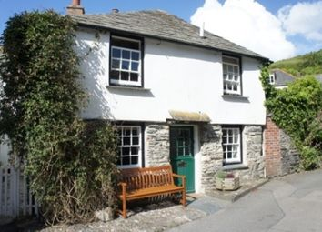 Thumbnail 2 bed cottage to rent in Middle Street, Port Isaac