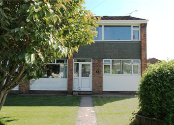 Thumbnail 3 bed end terrace house for sale in Yatton, North Somerset