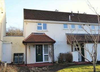 Thumbnail 3 bed semi-detached house for sale in Eagle Road, St. Athan, Barry