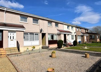 Thumbnail 3 bedroom terraced house for sale in Green Loan, Motherwell