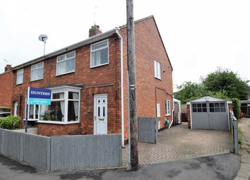 3 bed semi-detached house for sale in Woollin Avenue, Scunthorpe DN16