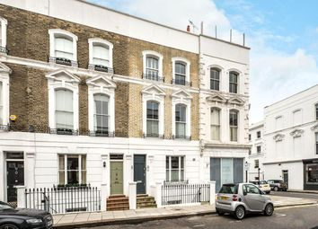 Thumbnail 3 bedroom property for sale in Abingdon Road, London