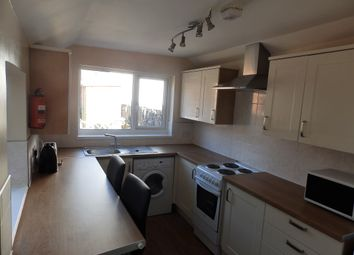 Thumbnail 4 bed shared accommodation to rent in St Helens Avenue, Brynmill, Swansea