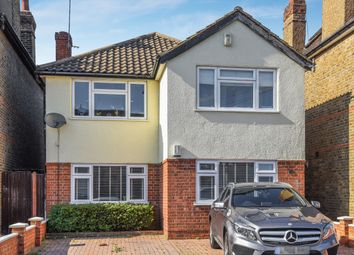 Thumbnail 2 bed maisonette for sale in Tate Road, Sutton, Surrey